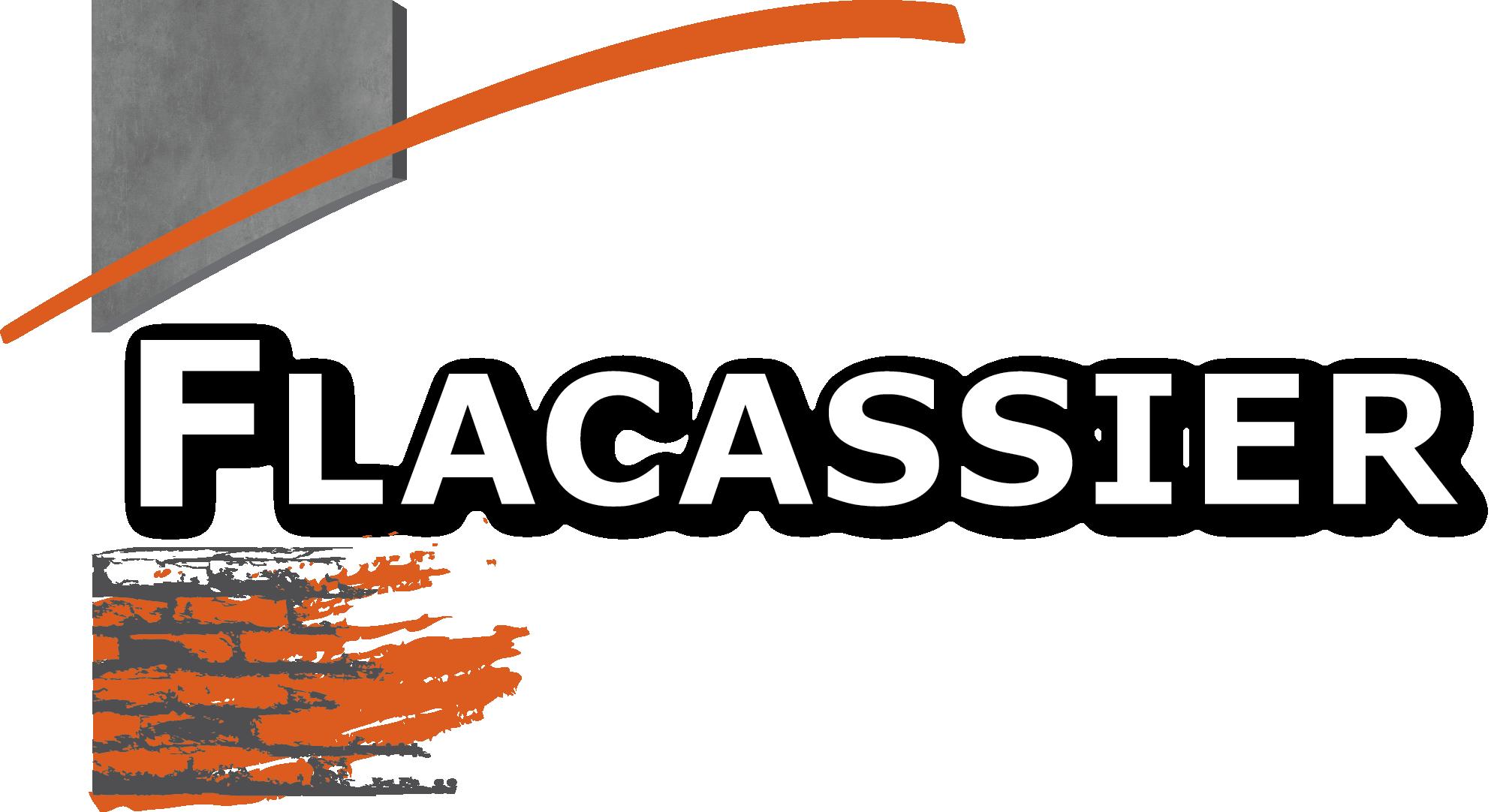 Logo de l'entreprise Flacassier Bâtiment